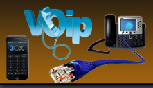Telecommunications- Voice Over IP- VOIP