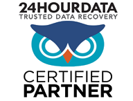 24 Hour Data Recovery