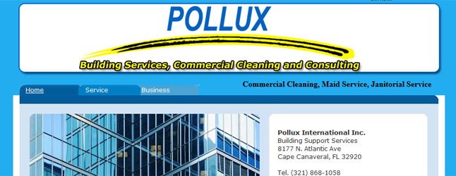 Pollux International Inc.