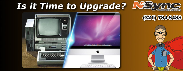 Is it Time to Upgrade Your PC?