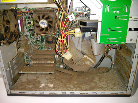 Yes, Your PC Needs a Spring Cleaning Too