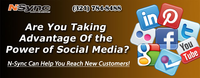 Are You Taking Advantage of the Power of Social Media?