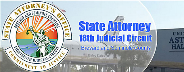 State Attorney 18th Judicial Circuit Brevard and Seminole County