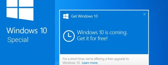 Microsoft confirms that free Windows 10 will get expensive