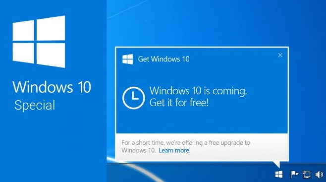 Windows 10 Free Offer Will Be Ending Soon