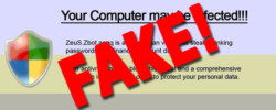 Don't Fall For Tech Support Scams!