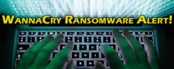 WannaCry Ransomware Alert! Nsync Computer Services