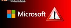 Microsoft warns of a monster computer bug
